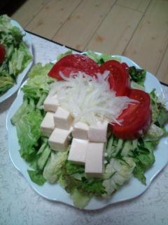 今日の夜ご飯☆